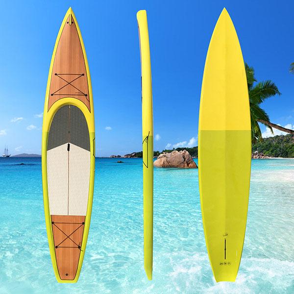 OEM manufacturer Soft Rack Pads - Racing board-(RACER 09) – Top Surfing