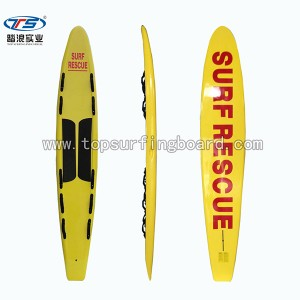 Surf Rescue Board-(RB01)